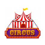 thema peuterdans circus